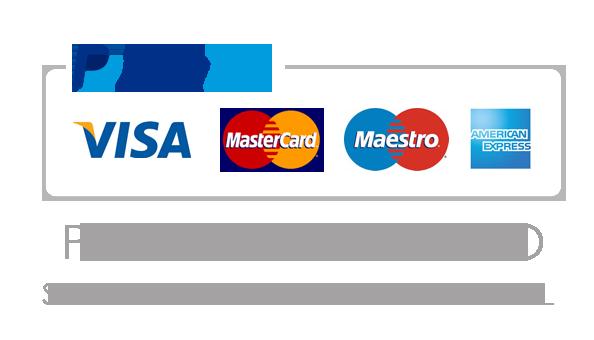 pago seguro paypal mastercard visa